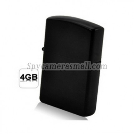 Spy Lighter Cam DVR - Blackjack Spy DVR Camera Lighter Recorder