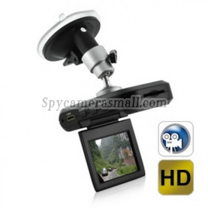 HD Mini DVR with Viewscreen for Car Sports and Life Blogging - HD Mini DVR with Viewscreen for Car Sports and Life Blogging
