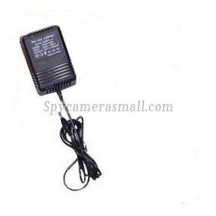 Pinhole Charger Plug Camera Recorder - Spy Charger Hidden Bedroom Spy Camera HD DVR 1280*720