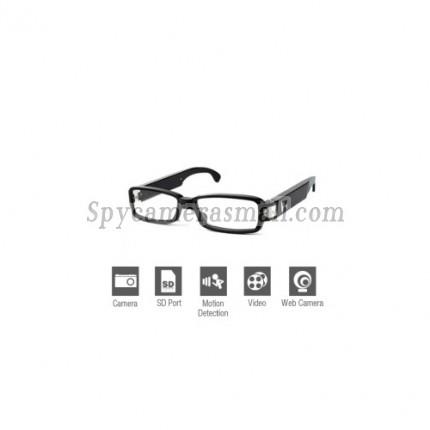 Spy Sunglasses Cameras - HD Spy Sunglasses Camera with Web Camera