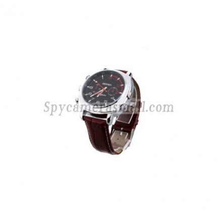 Spy Watch Cameras recoder - 1080P HD Waterproof Spy Watch (4GB)