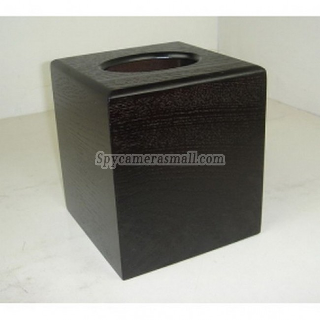 720P Spy Toilet Roll Box Hidden Bathroom Spy Camera 16GB