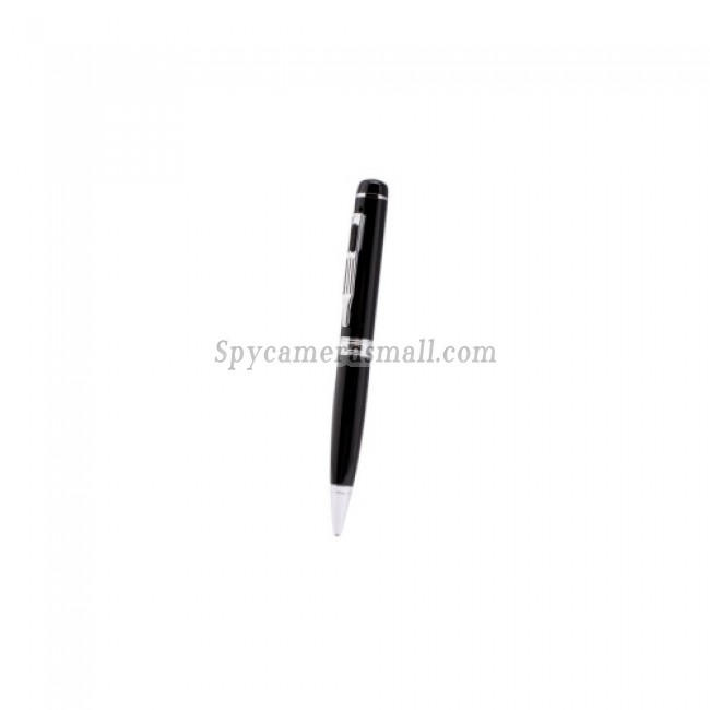 HD hidde Spy Pen Camera DVR - Motion Detection HD Spy Pen Camera