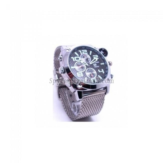 HD hidden Spy Watch Camera - HD 1080P Waterproof HD Watch Camera DVR,Spy Watch Camera