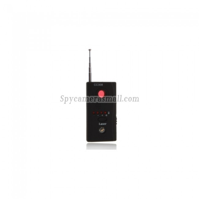 Spy Cameras Detectors - Full-range All-round Sleuth Spy Camera Detector