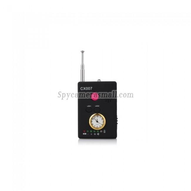 Spy Cameras Detectors - Multi detector with Laser detection camera Radio detection range 5cm to 10m