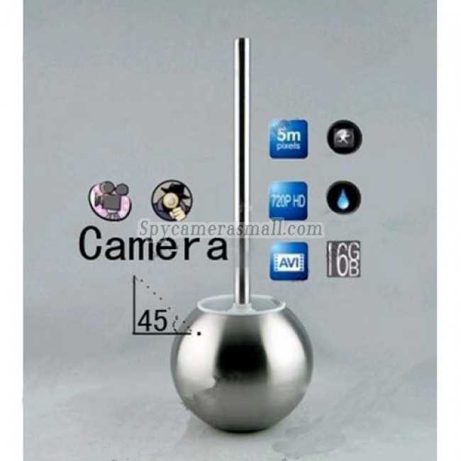 toiletborstel spy camera kopen 1080P DVR Full HD 32G Bewegingsdetectie beste verborgen camera