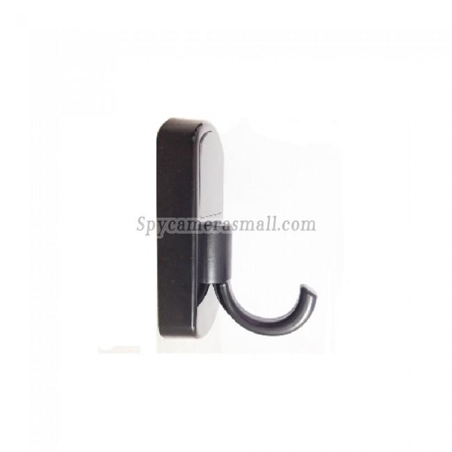 Pothook Washroom Spy Camera - New Bathroom Pothook Mini Spy Hidden Hanger Camera DVR 16GB Motion Activated with Remote Controller