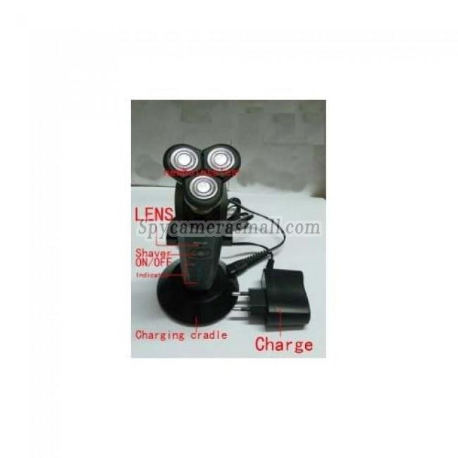 Scheerapparaat spycam kopen Nieuw 720P DVR Full HD 32G beste verborgen camera