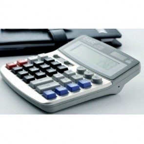 Spy Calculator Camera Recorder - Casio 4GB Spy Calculator Camera Recorder